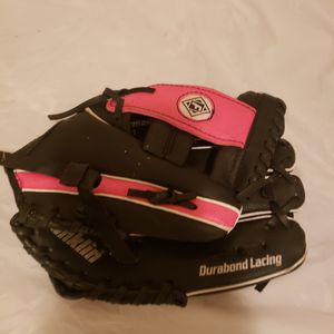 Franklin Kids Baseball Glove for Sale in Taylor, MI
