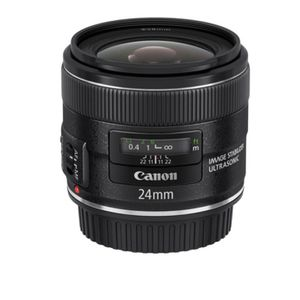 Canon EF 24mm f/2.8 for Sale in San Jose, CA