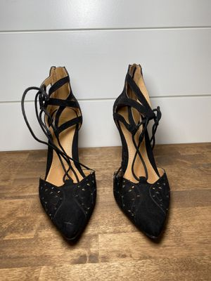 Black heels for Sale in Vancouver, WA