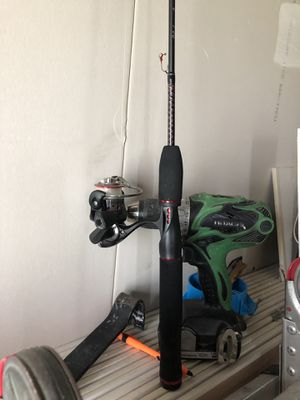 Fishing pole 5 ft for Sale in Davenport, IA