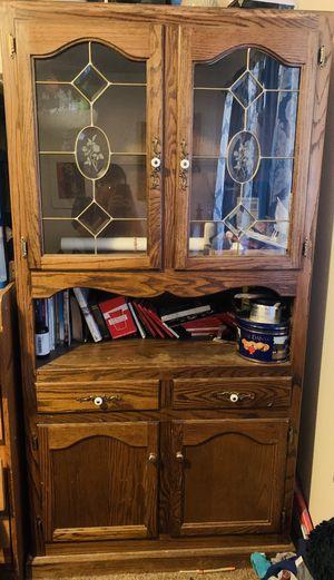Hutch/bookshelf for Sale in Stockton, CA