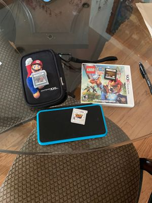 Nintendo to DS 72 included games comes with case and comes with the outside games Mortal Kombat yoga watch Deal or no Deal for Sale in Summit, IL