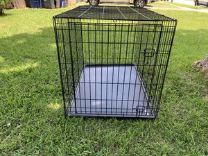 Dog Crate for Sale in Mesquite, TX
