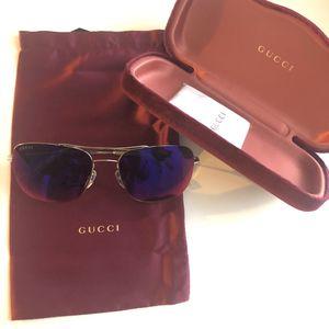 Gucci Aviator Sunglasses for Sale in Queens, NY