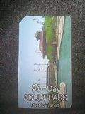35 day bus pass for Sale in PUEBLO DEP AC, CO