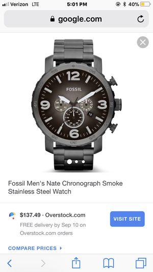 Fossil watch for Sale in Prattville, AL
