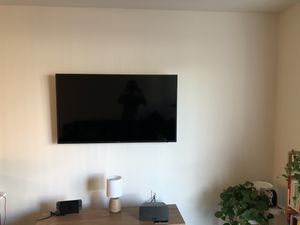 Samsung 4K 55inch TV for Sale in Los Angeles, CA