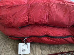 Marmot CWM -40F sleeping bag for Sale in Golden, CO