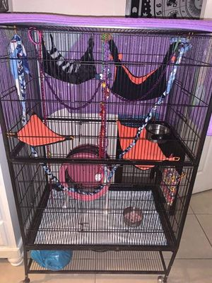 Cage for Sale in Waller, TX