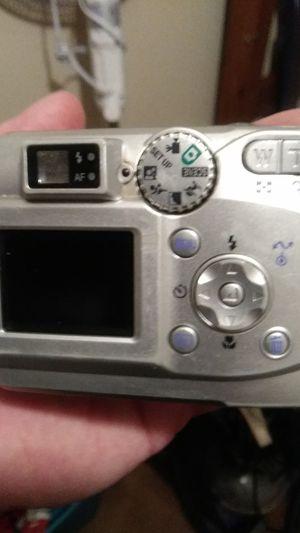 Digital camera for Sale in Colmesneil, TX