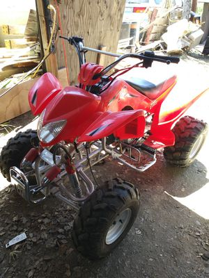 2014 quad atv 200cc. for Sale in Corning, CA