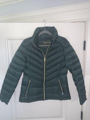 Michael Kors Puffer jacket for Sale in Des Plaines, IL