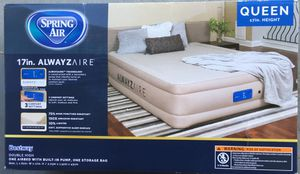 New Queen Air Bed for Sale in Reno, NV