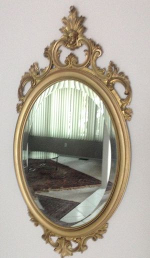 Italian Mirror for Sale in Menifee, CA