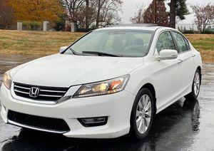 2013 Honda Accord EX-L - Great Shape for Sale in Billings, MT