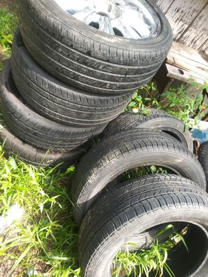 Tires for Sale in Bowling Green, IN