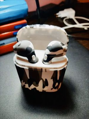 NEW design for earbuds • read description • new in box • wireless headphones for Sale in Phoenix, AZ