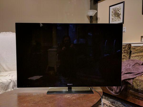 """Sony Bravia 46"""" LED TV (KDL-46NX810)"""