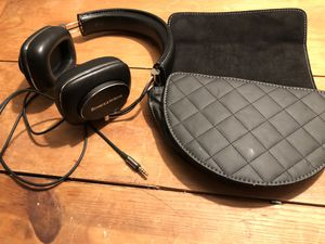 bowers and wilkins headphones for Sale in Tustin, CA