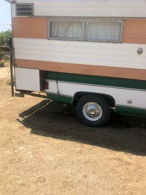 Camper shell for Sale in Riverside, CA