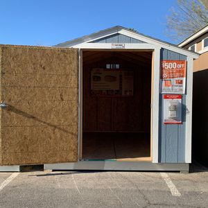 Tuff Shed Financing Available for Sale in North Las Vegas, NV