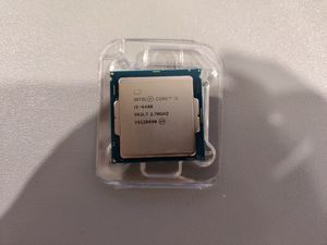 i5 6400 cpu for Sale in Queens, NY