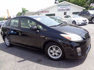 2011 Toyota Prius for Sale in Tampa, FL