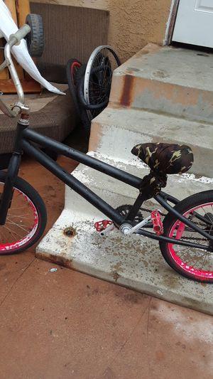 BMX Bike for Sale in San Diego, CA