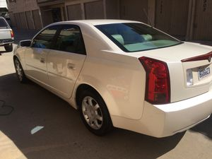 2003 Cadillac CTS for Sale in Huntington Beach, CA