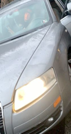 2007 Audi A6 for Sale in Pottsville,  PA