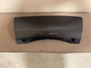 Dodge Durango rear bumper non hitch bezel cover for Sale in Manteca, CA