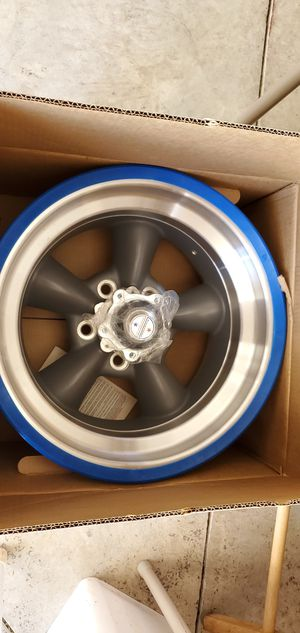 Brand new racing rims for Sale in Green Bay, WI