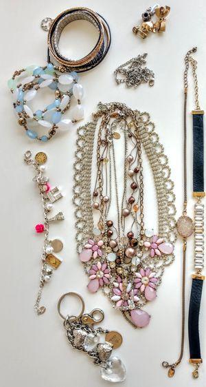 Lot of Jewelry for Sale in Spokane, WA