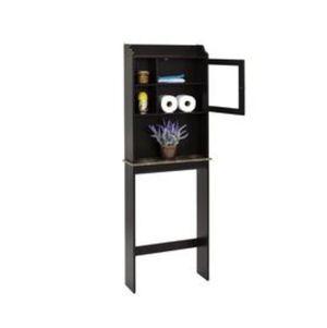 Over-the-Toilet Bathroom Storage Cabinet Espresso for Sale in Las Vegas, NV