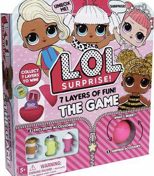 Lol Surprise The Game for Sale in Pompano Beach, FL