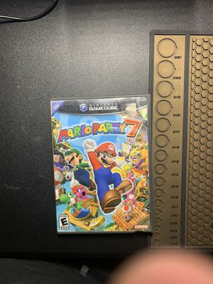 Mario Party 7 for Sale in Floresville, TX