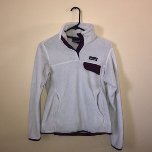 Patagonia Snap Button Sweater for Sale in Fontana, CA