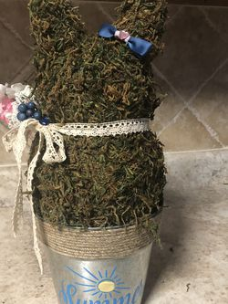 Bunny Topiary for Sale in Addison,  IL