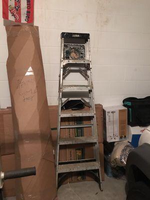 QUICK SALE!!! Ladder for Sale in Orlando, FL