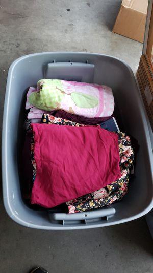 Blender purses blankets curtain pillows for Sale in Santa Ana, CA