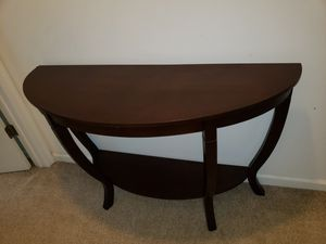 Console Table for Sale in Joppa, MD
