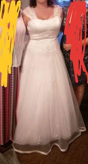 Wedding dress for Sale in Rolla, MO