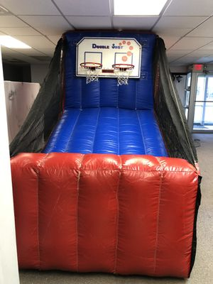 Inflatable Pop a Shot! ( Also known as Inflatable basketball ) for Sale in Columbus, OH