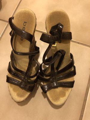 Bebe women high heel for Sale in Castro Valley, CA