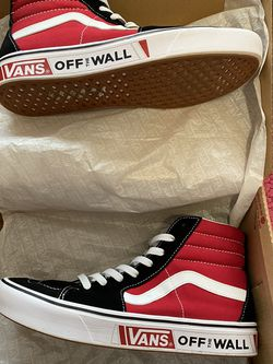 Vans Hightop Limited for Sale in McPherson,  KS