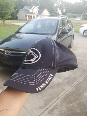 Men's hat Penn state for Sale in Monroe, NC