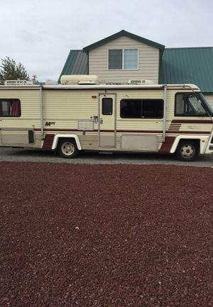30 foot palm beach motorhome brand new motor brand new transmission Randy master cylinder replaced brake assist no leash for Sale in Redmond, OR
