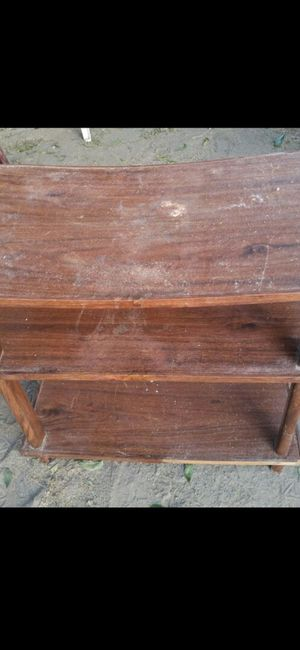 Small Standing Shelf for Sale in Visalia, CA