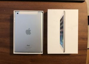 Apple iPad MINI 3, Only Wi-Fi with Excellent Condition, for Sale in Springfield, VA