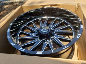 TIS wheel (1) 24x12 rim for Sale in Alpharetta, GA